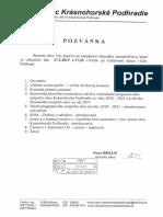 Podklady k zasadnutiu obecného zastupiteľstva - 27.03.2019
