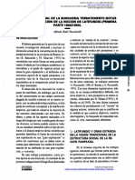 Pucciarelli, Alfredo Raul - El poder material de la burguesia terrateniente I.pdf