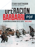 Harmann Christian. Operacion Barbarroja. La guerra alemana en el este 1941-1945..pdf
