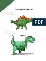 Ghicitori despre dinozauri.docx