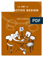 Crawford - The art of interactive design 1886411840.pdf