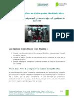 Problemas Filosóficos en El Cine_ Poder, Identidad y Ética.