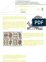 Cartas de Austria