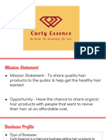 curly essence  3