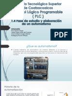 Diapositivas Ok Plc