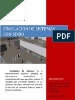 Material de Lectura y Desarrollo Capitulo III, IV y V