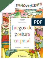 JUEGOS DE POSTURA CORPORAL.pdf
