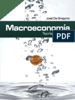 Macroeconomía Blanchard