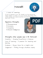staff strength profiles