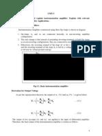 SDIC 11marks (Q & a) [Unit 5]