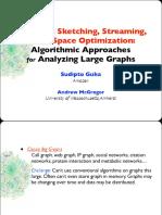 Sampling, Sketching, Streaming, Small-Space Optimization-18-kdd-part1.pdf