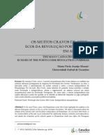 A Literatura Portuguesa. MOISES, Massaud