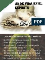1. AMOR DE DIOS (1)