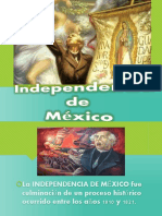 Independecia de Mexico Victr