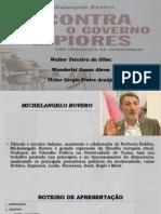 Slides - Contra o Governo dos Piores - Michelangelo Bovero.pdf