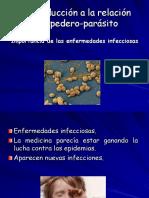 1.1 Introducción a la Microbiología y Parasitología Médicas