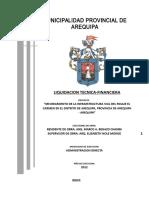 07-WORD-LIQUIDACION-TECNICA-FINANCIERA-MEJORAMIENTO-DE-LA-INFRAESTRUCTURA-VIAL-PASAJE-EL-CARMEN-PROVINCIAL-RR (1).doc