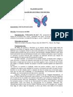 Fabricantes de Alas- PROYECTO DE LECTOESCRITURA