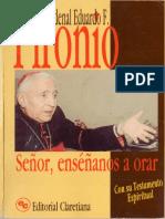 Pironio-Señor enseñanos a orar.pdf