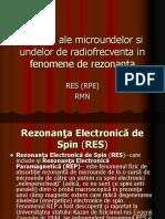 C14 Kineto Aplicatii Ale Microundelor Si Undelor de Radiofrecventa In