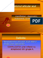 Reumatism 1