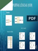 Compuertas Lógicas (Xor).pptx