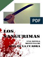 Los Sangurimas José de La Cuadra