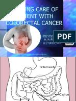 Colorectal Cancer