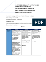 Formato de Solicitus Servicio o Practica