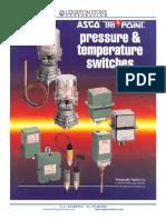 ASCO Switch Catalog