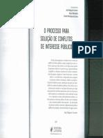 Caminhos e Descaminhos Do Controle Jurisdicional- Ada Pellegrine