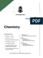 Barker 2001 Chemistry Trial