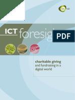 ICTForesight-CharitableGiving