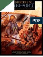4E_Freeport - Buccaneers of Freeport (Green Ronin Publishing)