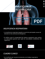 Expo de Insuficiencia Respiratoria 1