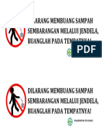 2019. Sign dilarang membuang sampah.docx