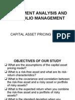 Investment and Portfolio Management 5