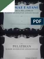Materi Pelatihan Kader Kesling.pptx