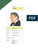 José José.docx