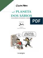 O planeta dos sábios.pdf