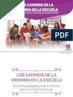 Cartilla los caminos de memoria en la escuela.pdf