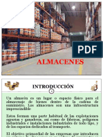 Almacenes