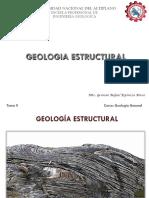 Clase 9 Geologia Estructural
