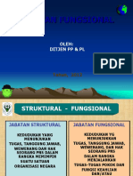 FUNGSIONAL entomolog