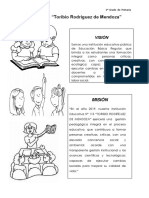 Fichas - Areas Integradas