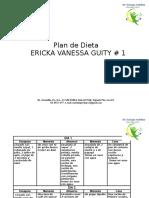Ericka Vanessa Guity # 1---24 Marzo Obesidad Hta