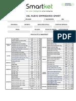 List a Do Product Os 25102018