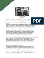 Biografía Carl Jung