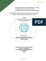 Pengaruh Kedalaman Sheet Pile.pdf