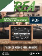 Diplomatura de Estudio Para La Creación de Nuevos Negocios 2019
